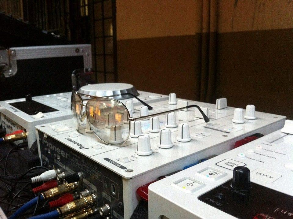JRDIRA SOUND SYSTEM