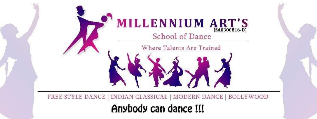 MILLENNIUM ARTS DANCERS