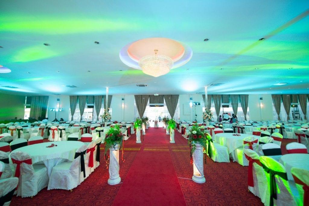 Nice Banquet Hall Rawang