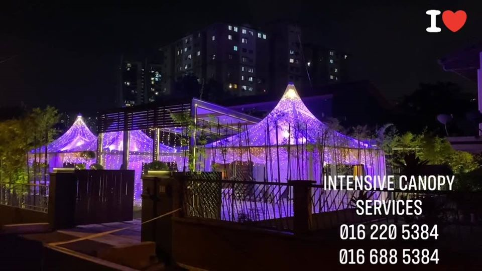 Intensive Canopy Services