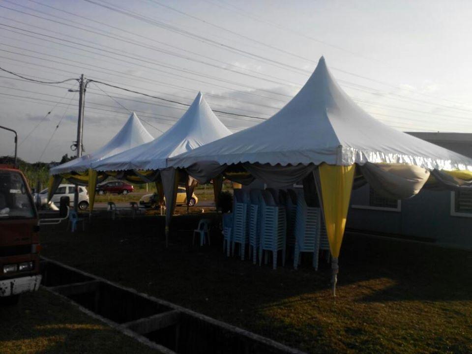 D2 canopy rawang