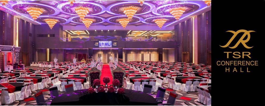 TSR Conference Hall
