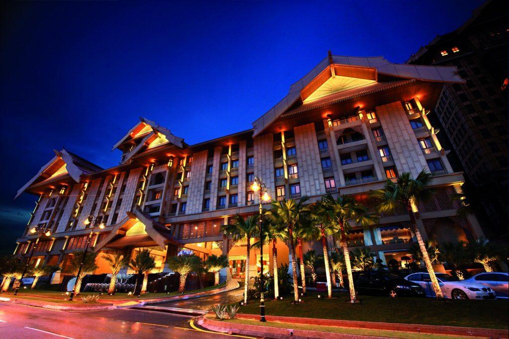 Royale Chulan Kuala Lumpur
