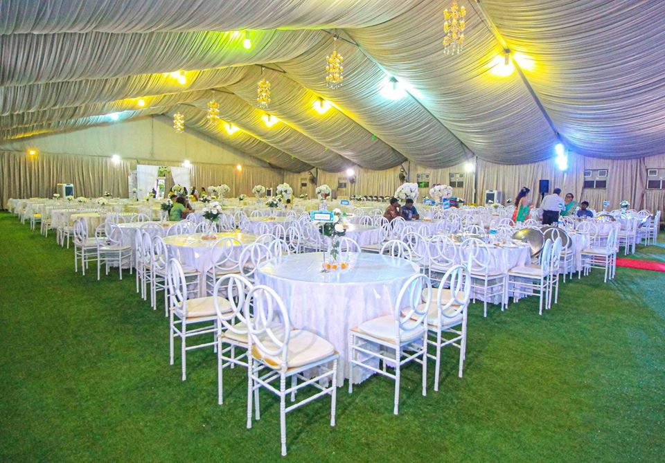 Zarlith Wedding Hall