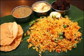 Athithya Catering