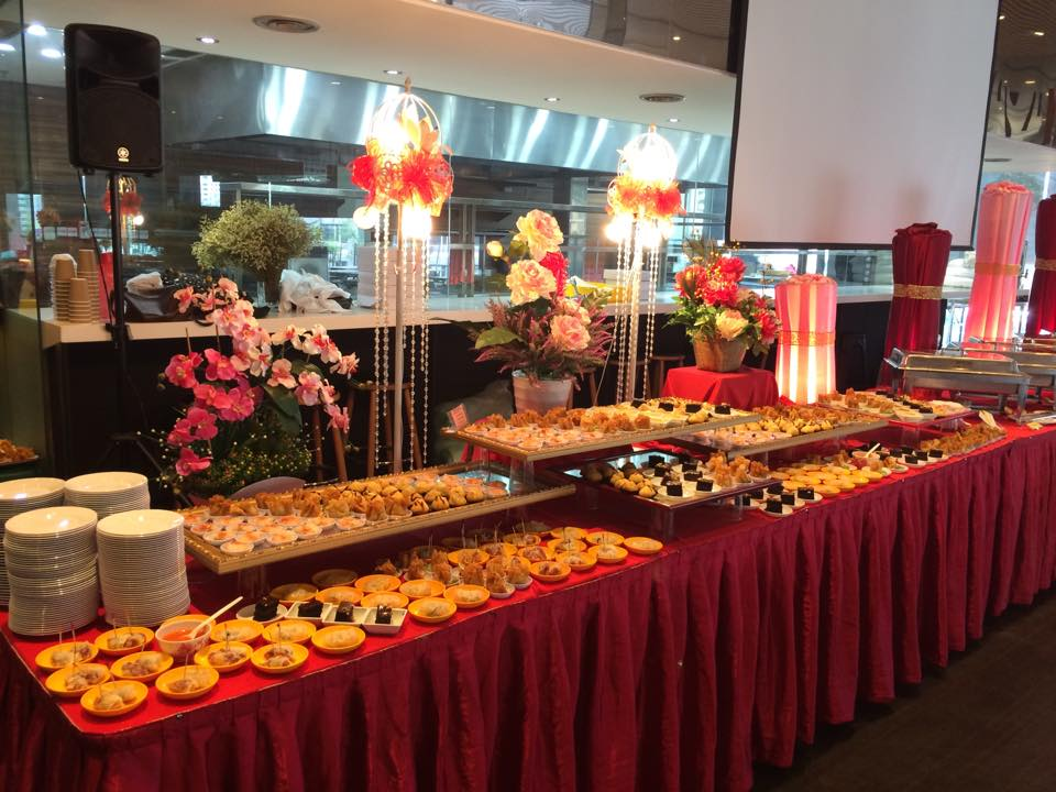 Century Caterers Sdn Bhd