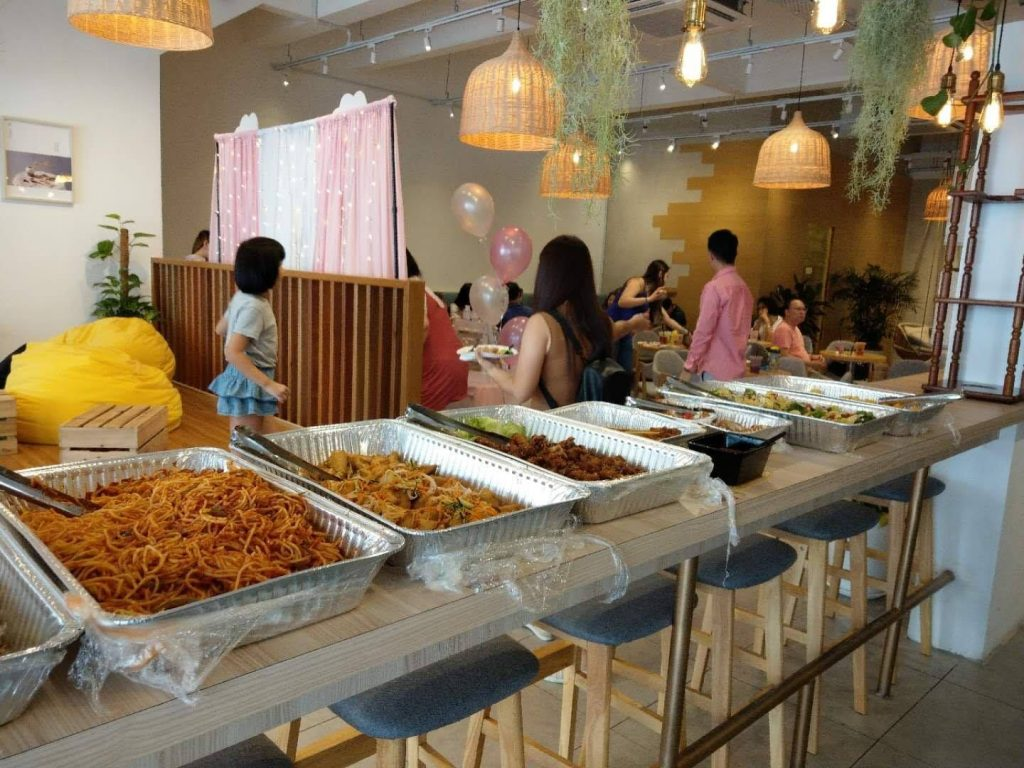 DD Food Catering Services Sdn Bhd