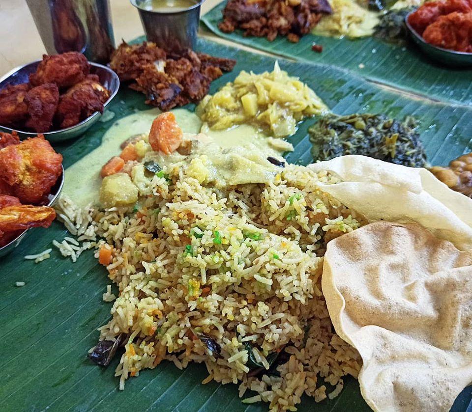 Restoran Sri Kaveri