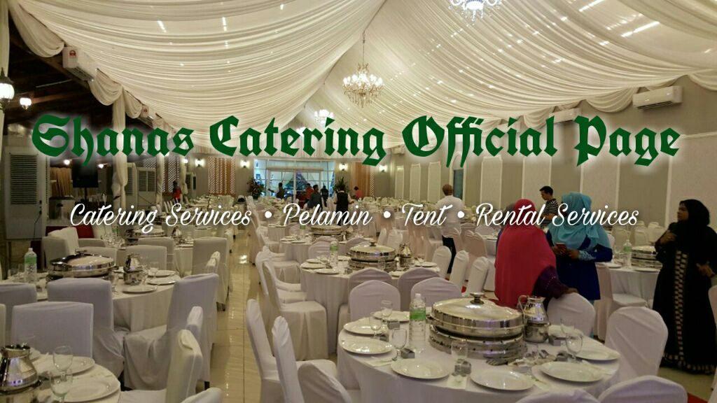 Shanas Catering