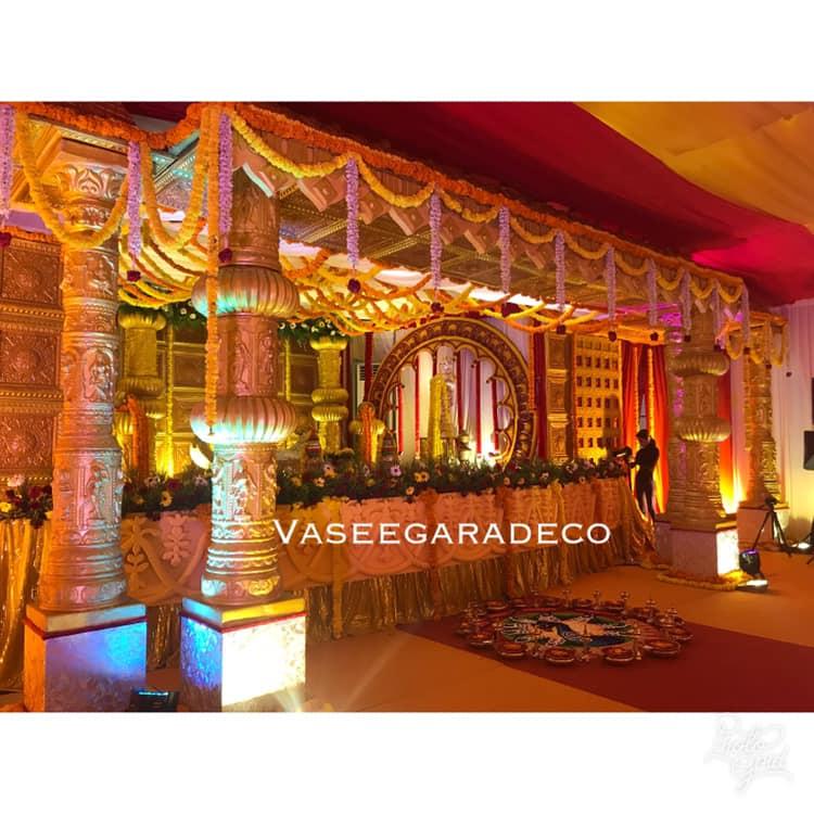 Vaseegara Wedding Deco malaysia