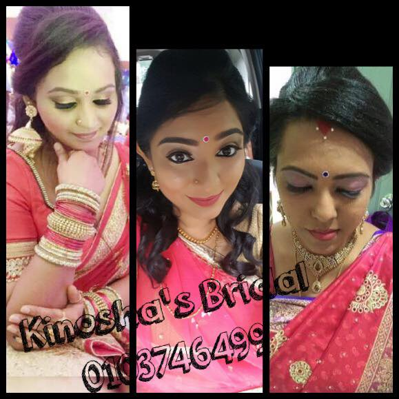 Kinosha's Bridal