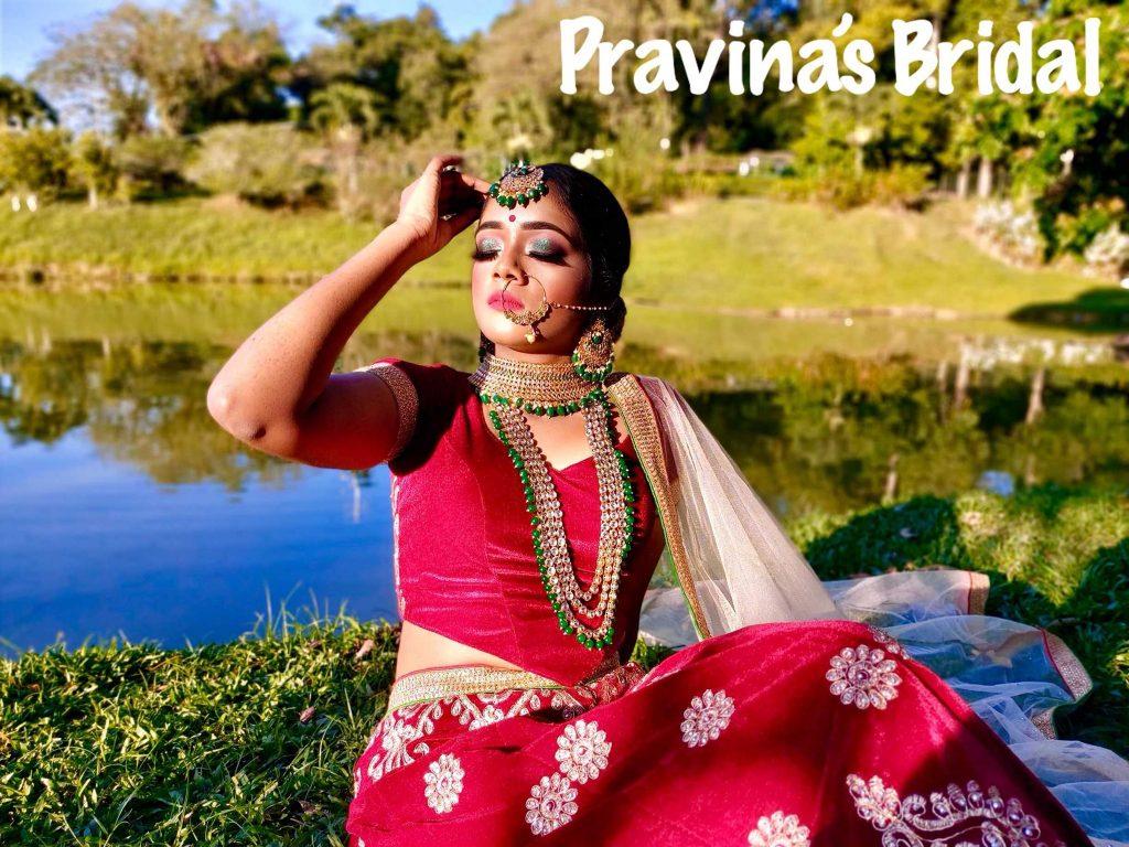 Pravina's Bridal