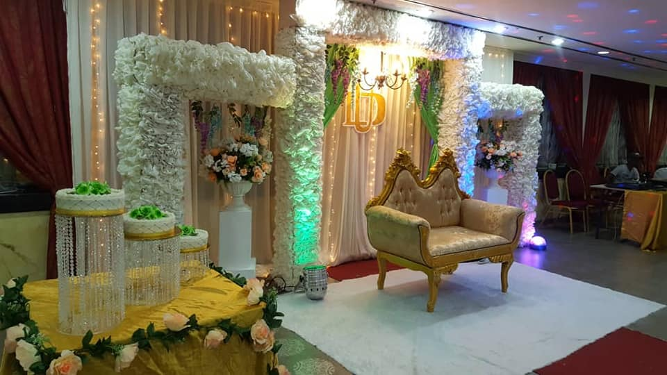 Raags Event Management Services