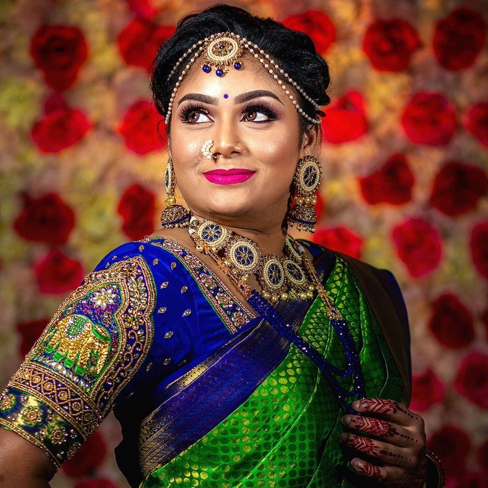 Arundathi Bridal