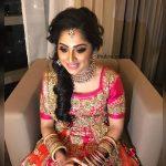 Thulasi Make-up Artist