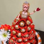 Thulasi Creation Tray Decoration