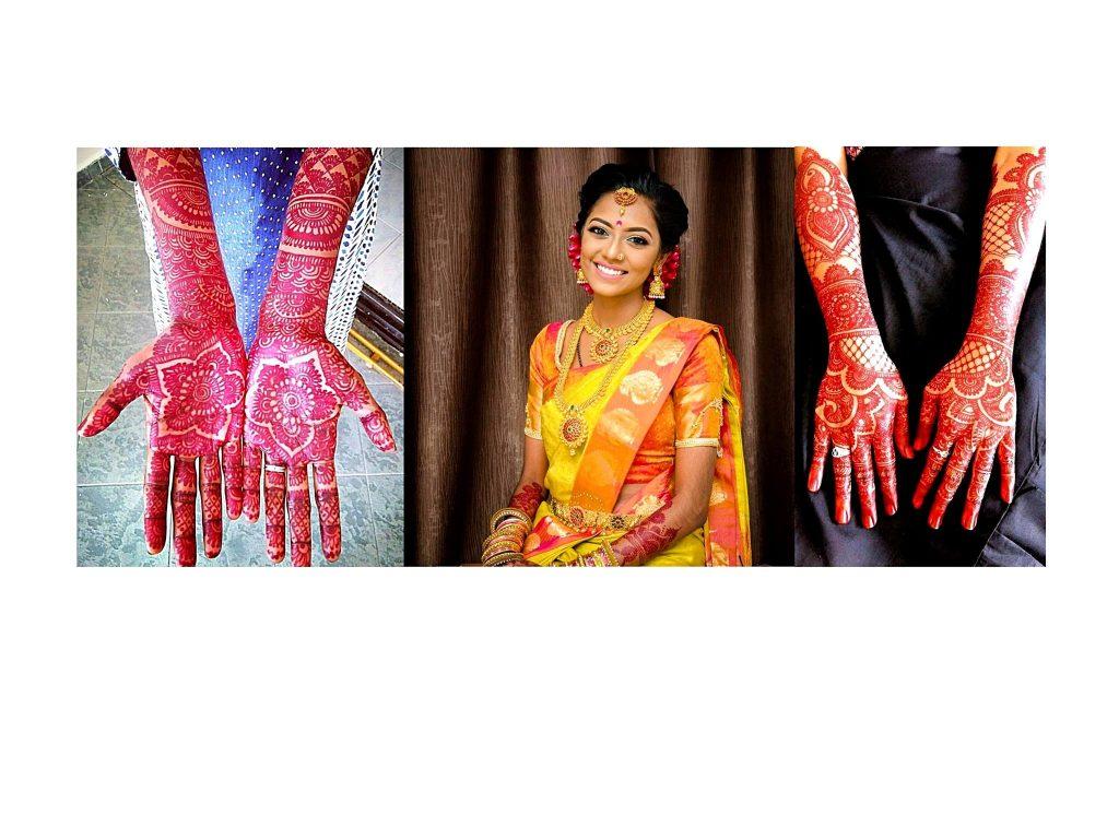 Henna Art by Bridedotcom