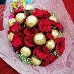 Sai Florist Bouquet