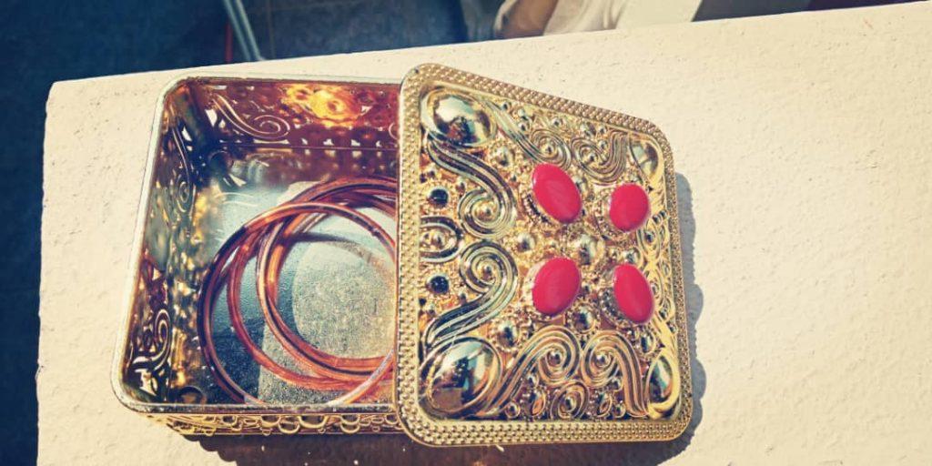 Tray Decor & Gifts